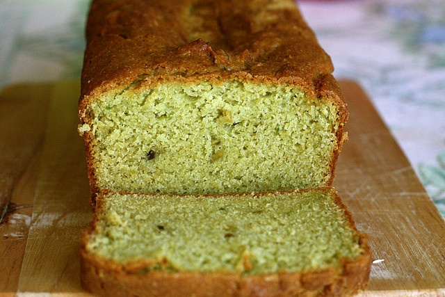 AVOCADO POUND CAKE | sweet treats, sorbets, and ice pops | Pinterest