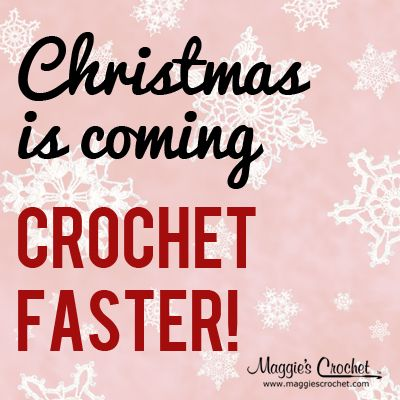 Crocheting Quotes : Crochet Christmas Quotes. QuotesGram