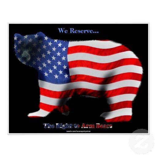 bear the flag