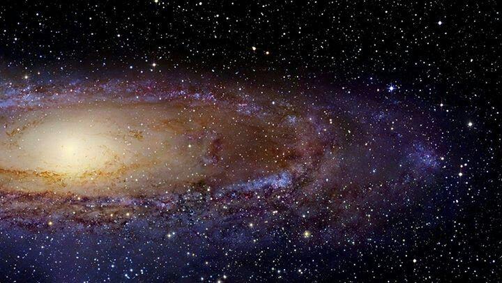 andromeda galaxy planets - 720×406