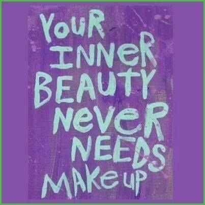 inspirational quotes on inner beauty quotesgram
