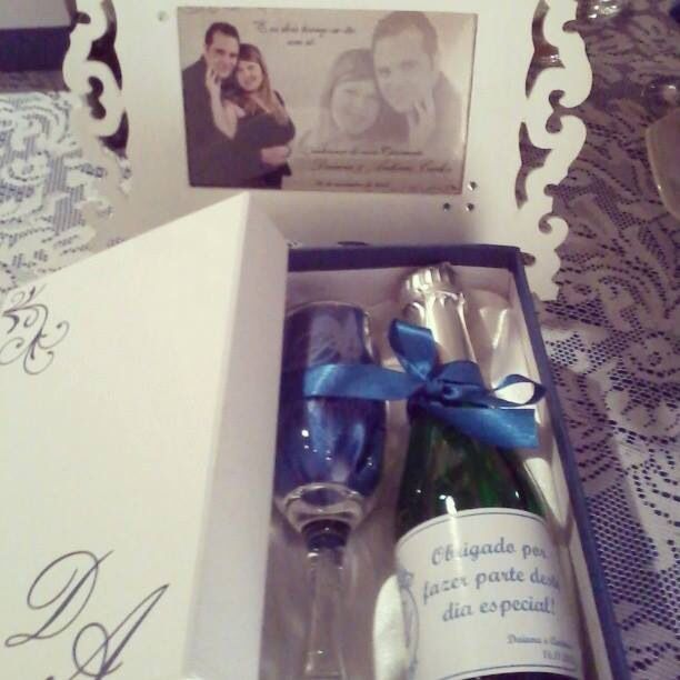 Wedding Gifts For Godparents : My wedding gifts for godparents. CMG Pinterest