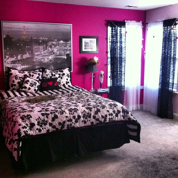 a 16 year old paris bed room my wishlist pinterest