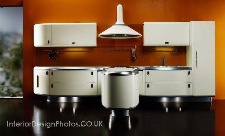 Kitchen Design In Art Deco Style Art Deco Kitchens
