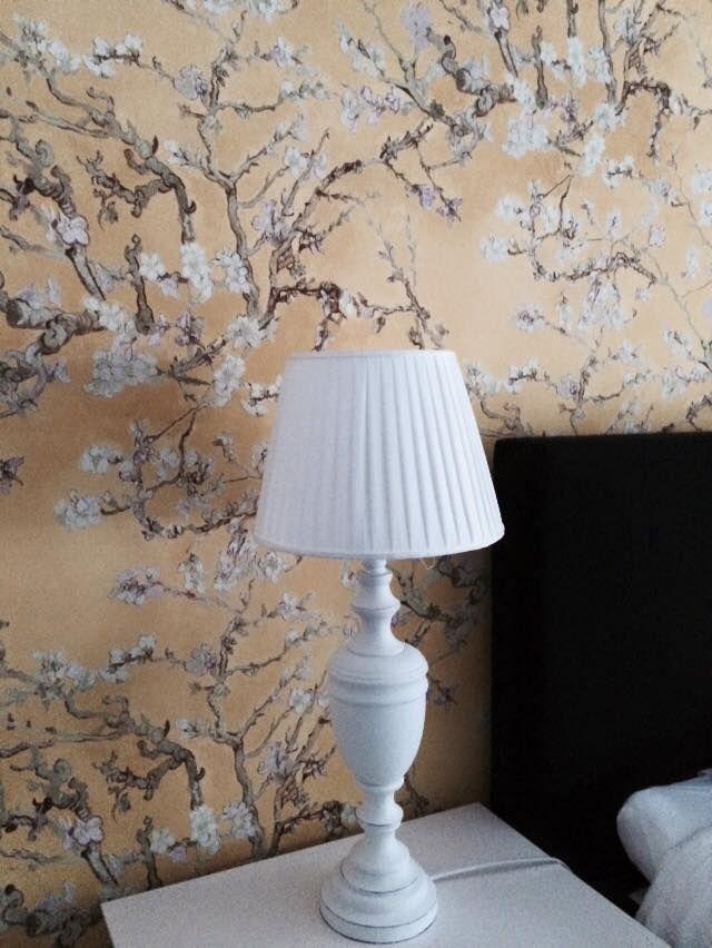 8653be6560a62137826c0c08a8855faa  van gogh wallpaper wallpaper wall - Behang Amandelbloesem
