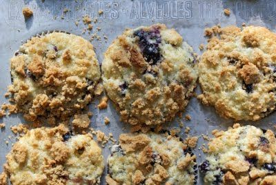 Browned Butter Blueberry Muffins | Cupcakes and Muffins | Pinterest