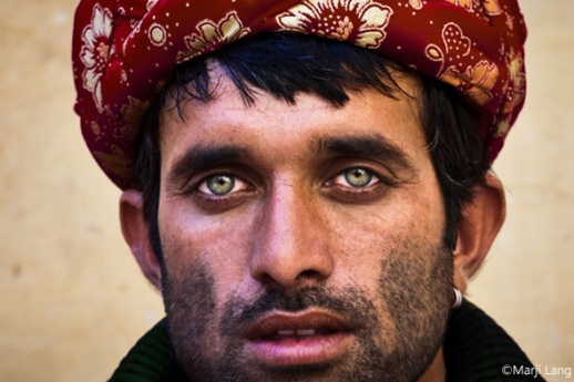 gypsy man from rajasthan | Culture | Pinterest