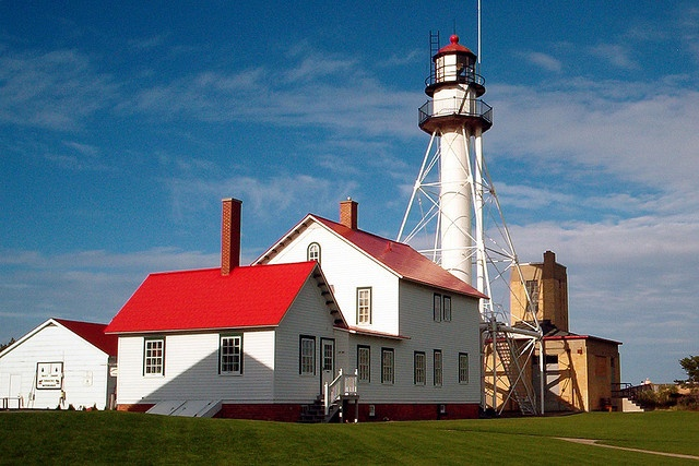 Pin by joyce love on lighthouses pinterest for White fish point