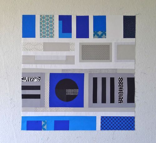 r2d2 patchwork...this would be awesome for Star Wars room.