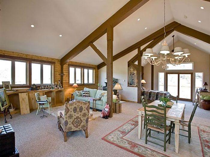 Barn House Barn House Ideas Pinterest