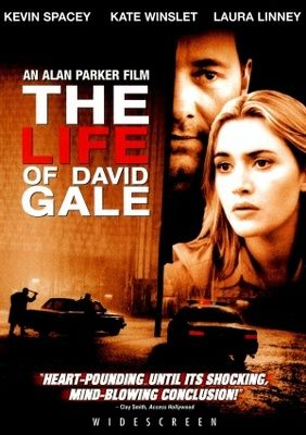 Life of david gale movie review