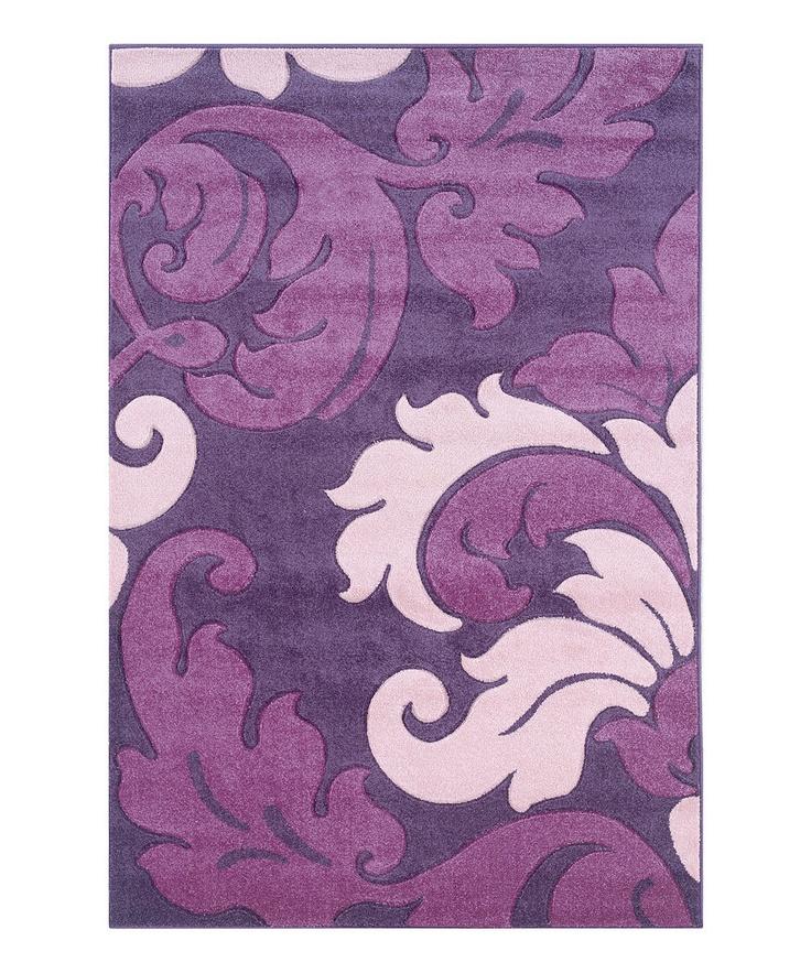 purple damask rug for - photo #2