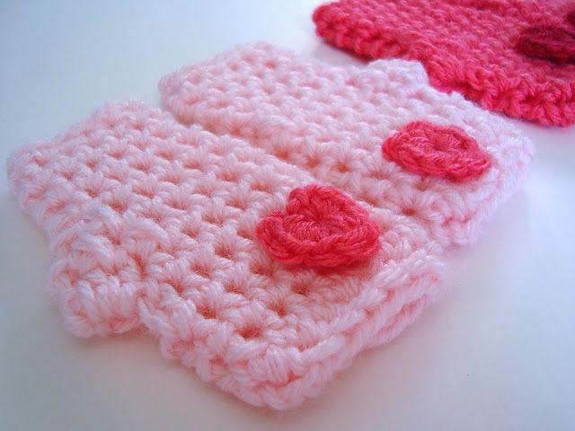Crochet Patterns Valentines : crochet patterns