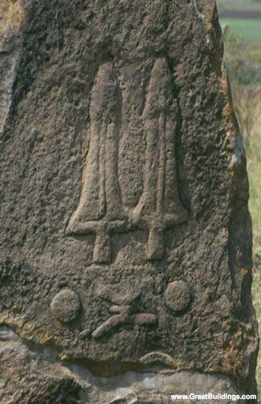 Stelae of Tiya · Tiya, Ethiopia   Ancient Artefacts   Pinterest