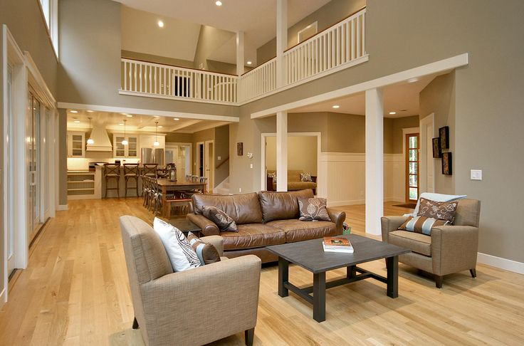 cottage home interior our homes interiors pinterest