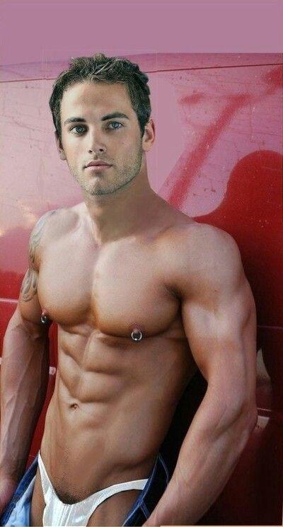 gay superhero calendar