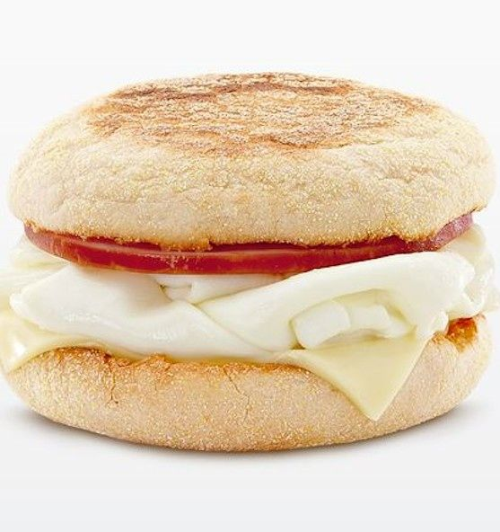"... Delight"" is a newly-updated version of its classic breakfast sandwich"