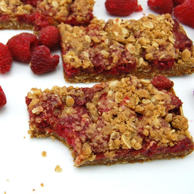 Sweet Pea's Kitchen » Raspberry Crumb Breakfast Bars | I love food ...