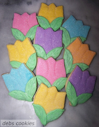 rye cookie mallows cookie jolly cookie jar holiday cookie mix tulip ...