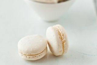 membrillo amp mascarpone macarons recipe from tartelette