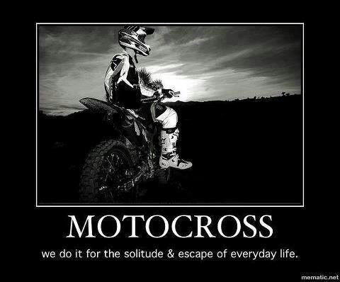 Motocross Quotes. QuotesGram