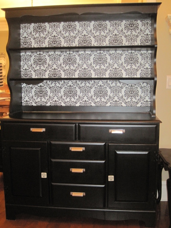 DIY Repurposed Furniture