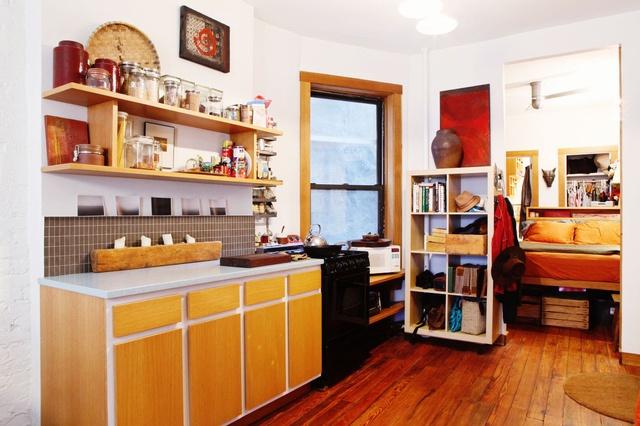 400 Square Foot Apartment