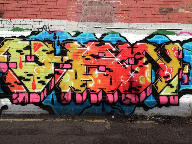 Sheffield Graffiti  Graffiti  Pinterest