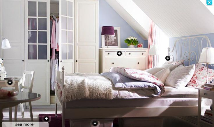 Creative storage bedroom inspiration bedroom ideas for Bedroom storage inspiration