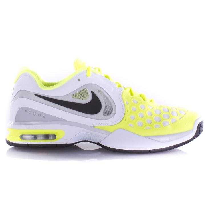 Nike Air Max Courtballistec 4.3 Men's Shoe Item #487986107