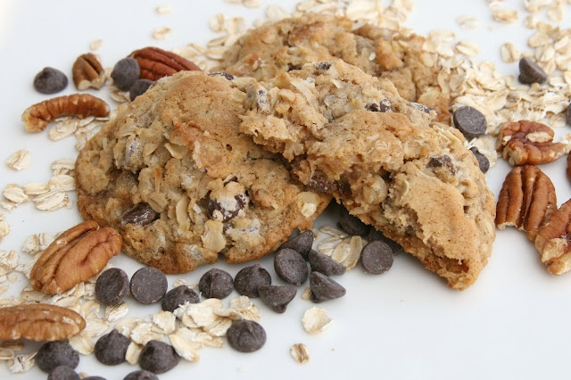 Cowboy Cookies | recipes | Pinterest