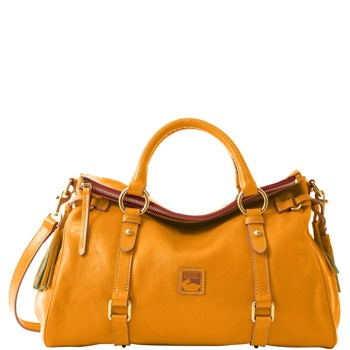 Dooney & Bourke Satchel <3