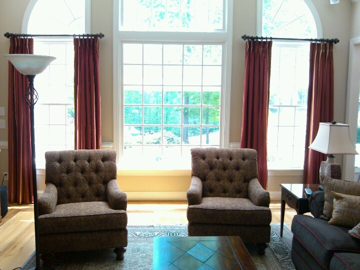 Image Result For Window Treatments For Picture Windows