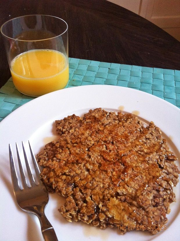 Marion Cunningham's Oatmeal Pancakes Recipes — Dishmaps
