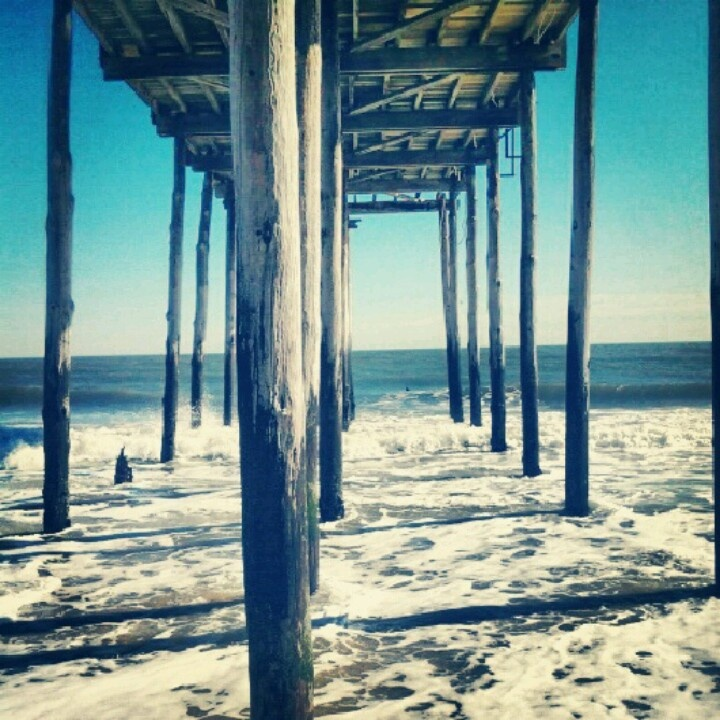 Ocean city maryland fishing pier pack your bags pinterest for Maryland fishing piers