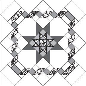 twisted ribbon border nicola - photo #16