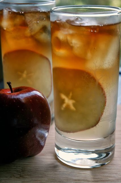 Mangoes and Palm Trees: Dark 'n' Stormy (Once Upon a Time Season ...