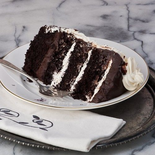 Gluten Free Chocolate Layer Cake | Recipes for PIES, CAKES and COBBLE ...