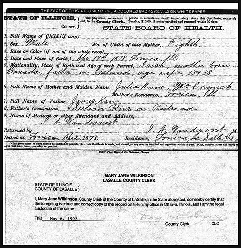 alaska birth certificate add father