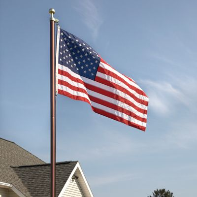 where to buy a flagpole