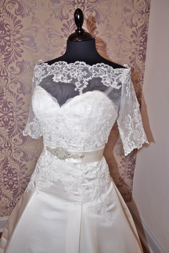 Only you bridal gown elizabeth for Wedding dress of princess elizabeth