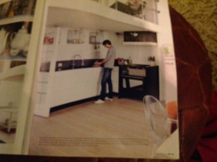 Piet Boon Keuken Stockholm : Page 3 : Kvik keuken. Achterwand keuken aluminium ~ Moderne keuken