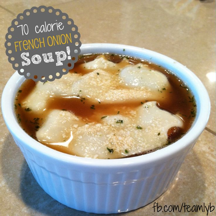 Crockpot French Onion Soup | Food | Pinterest