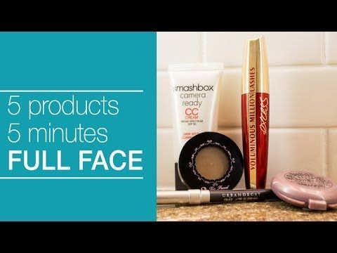 products make face