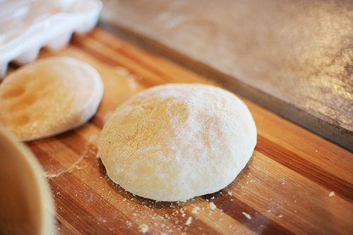 Pastor Ryan's Homemade Pasta | Recipe