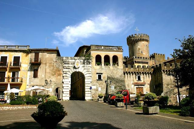Fiano Romano Italy  city photos : Fiano Romano, Italy | Bella Italia! | Pinterest