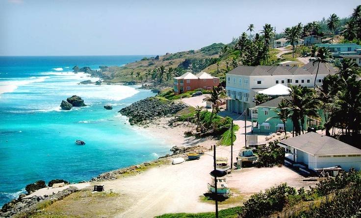 Barbados Bathsheba Been There Pinterest