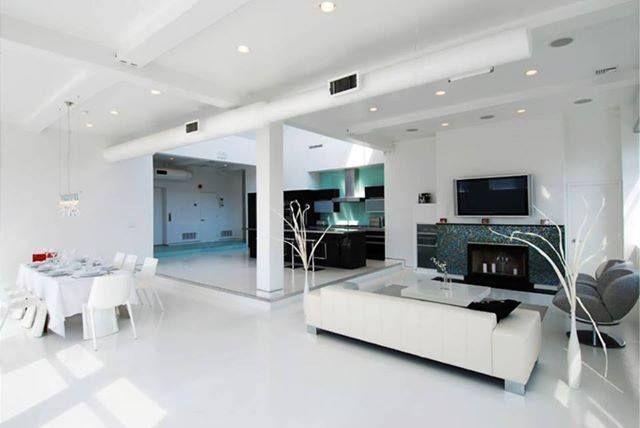 Stunning Low Contrast Interior Design Interior Design