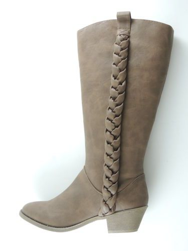 Unlisted By Kenneth Cole Knit Sweater Boot 68