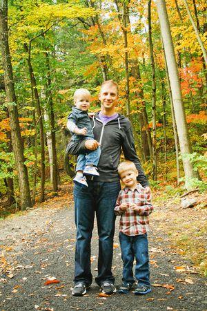 Family Photo Ideas Outside Fall Portraits Outdoor F